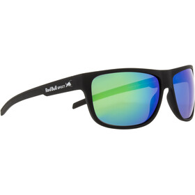 Red Bull SPECT Loom Lunettes de soleil, black/smoke-green